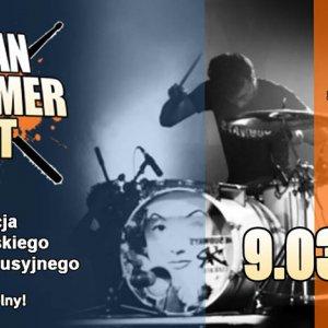 3.edycja Caban Drummer Fest w Chrzanowie