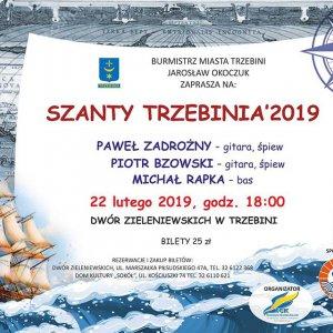 Szanty Trzebinia'2019