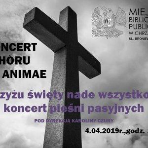 Koncert chóru Vox Animae
