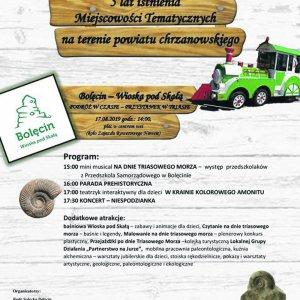 5-lecie wioski tematycznej w Bolęcinie