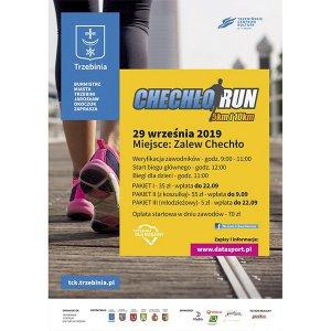 Chechło Run 2019