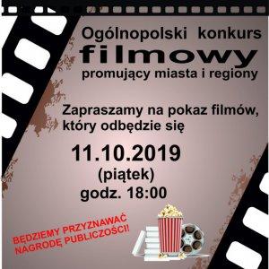 Ogólnopolski Konkurs Filmowy