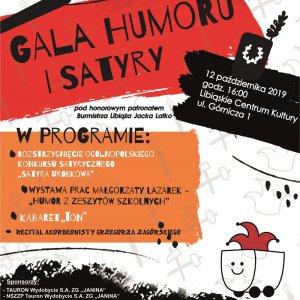 Gala Humoru i Satyry