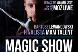 Magic Show w twoim mieście