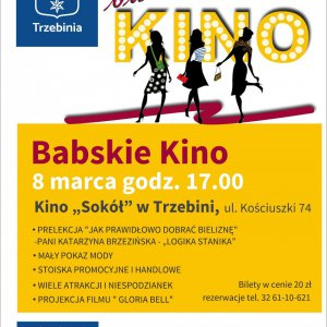 Babskie Kino