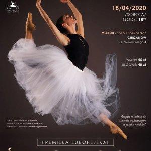 Ballet Magnificat