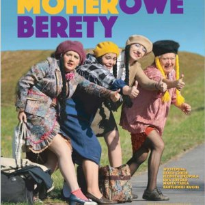Kabaret Moherowe Berety