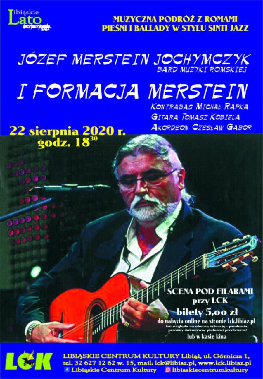 Muzyczna podróż z Romami