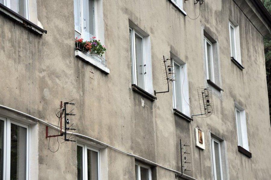 W gminach brakuje mieszkań