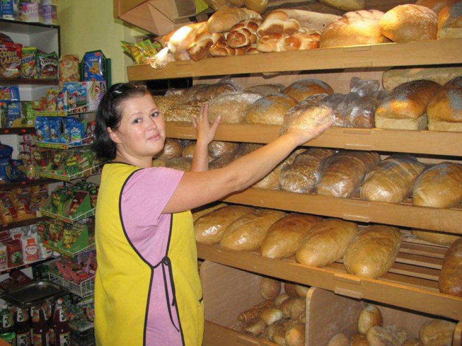 Za chleb płacimy... jak za zboże