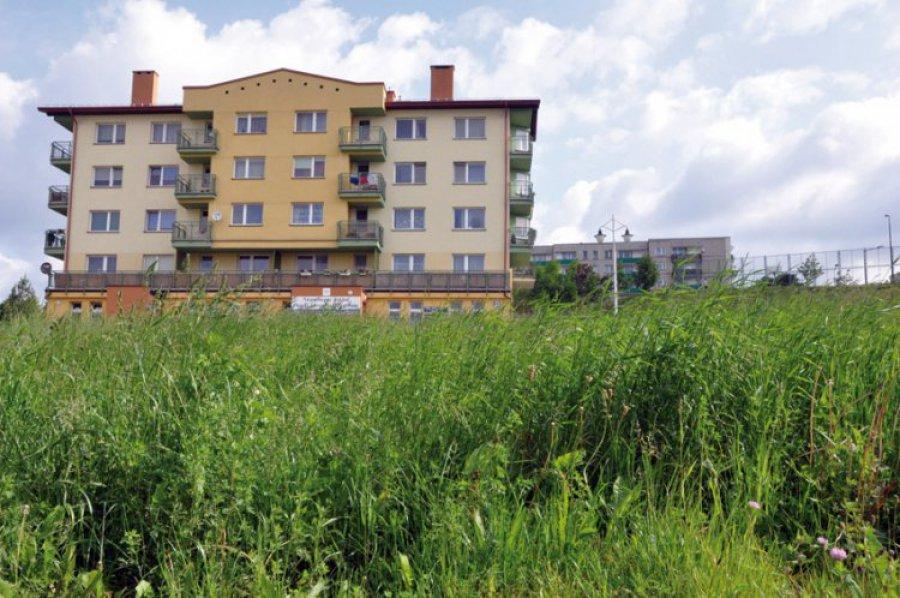 Mieszkanie - towar deficytowy