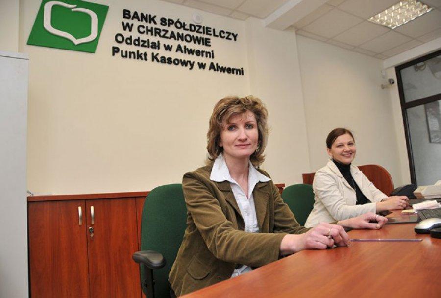 Funkcjonuje już nowa placówka Banku Spółdzielczego