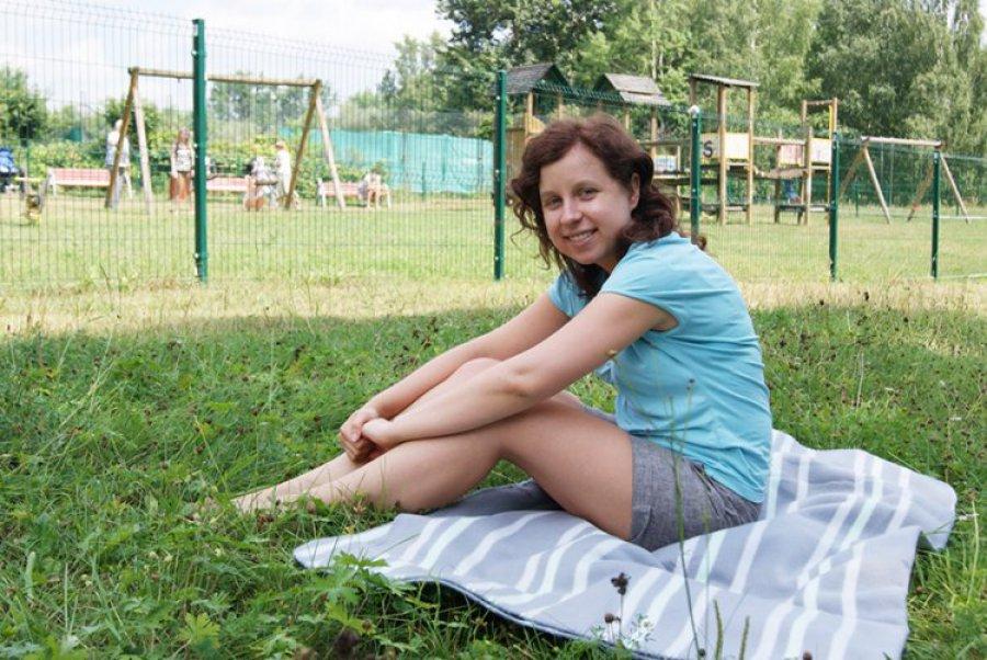 CHRZANÓW-TRZEBINIA-LIBIĄŻ. Piknik w środku miasta