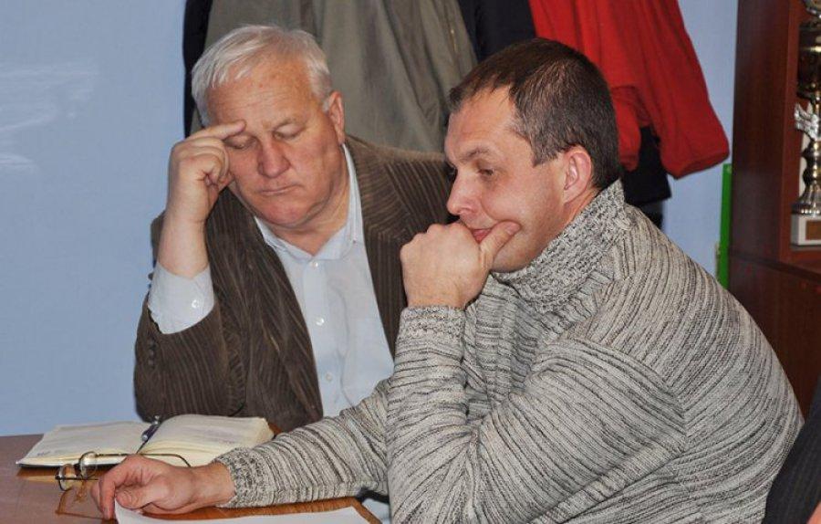 CHRZANÓW. Jacek Dobrowolski zrezygnował