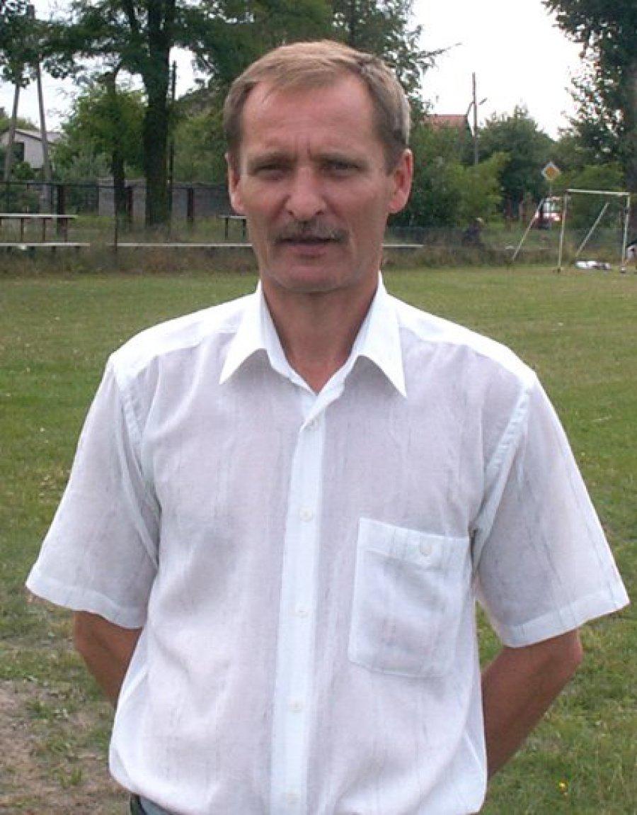 Jacek Korbiel trenerem Młoszowej