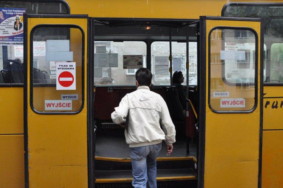 CHRZANÓW. Autobusy linii 310 i 323 pojadą objazdem
