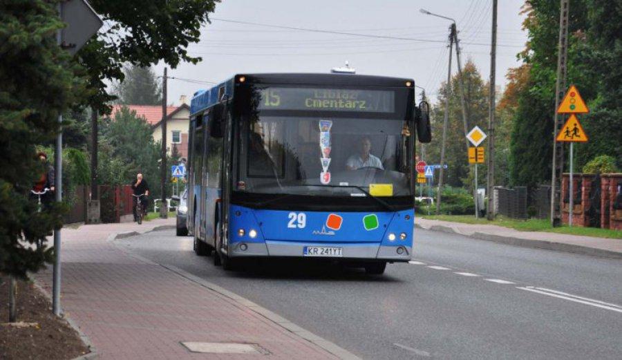 Rozkłady jazdy autobusów, busów i pociągów