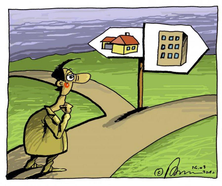 AKADEMIA FINANSOWA. Jak tanio zaciągnąć kredyt hipoteczny?