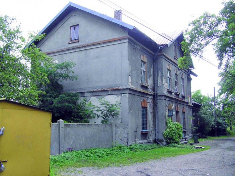 Stacja Jaworzno, ale nie Szczakowa