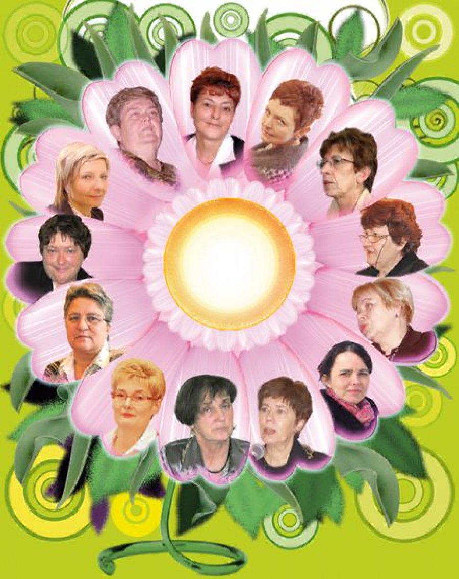 Kobiety władzy