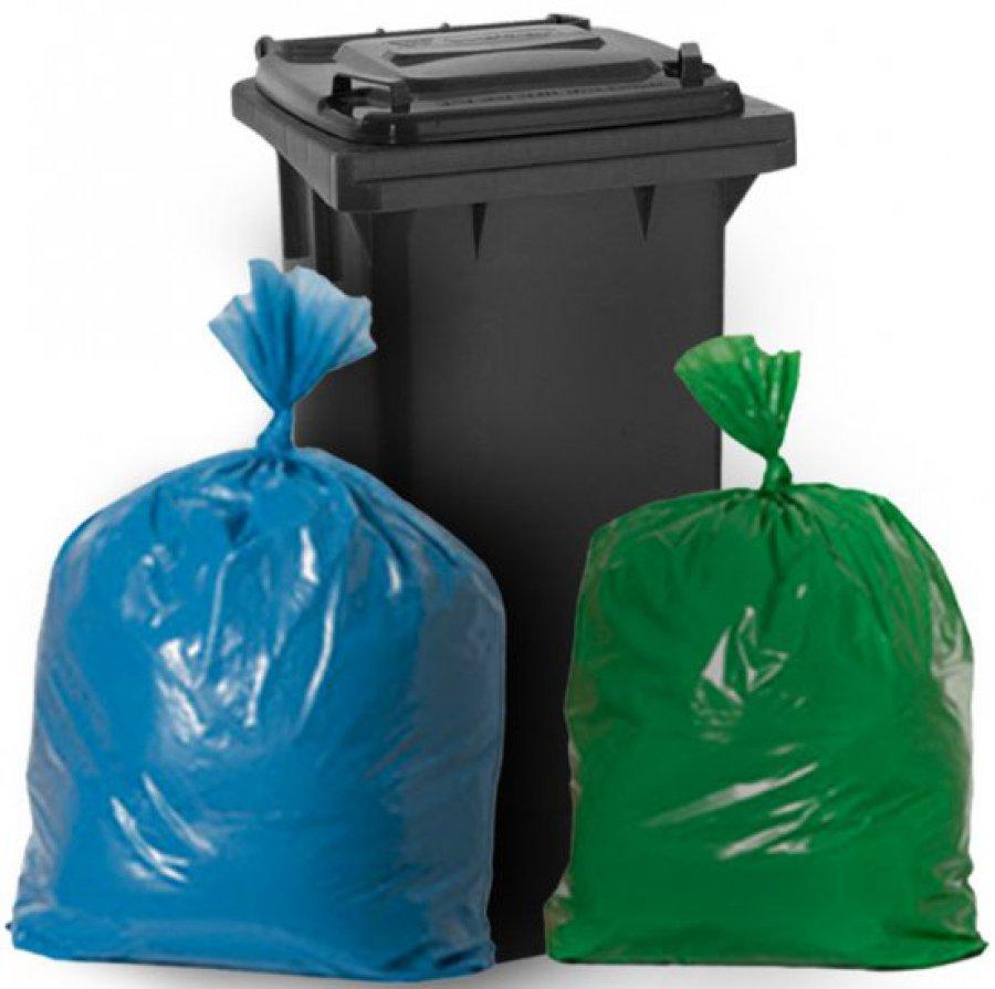 Związek śmieciowy rozszerza system odbioru odpadów na przedsiębiorców i instytucje