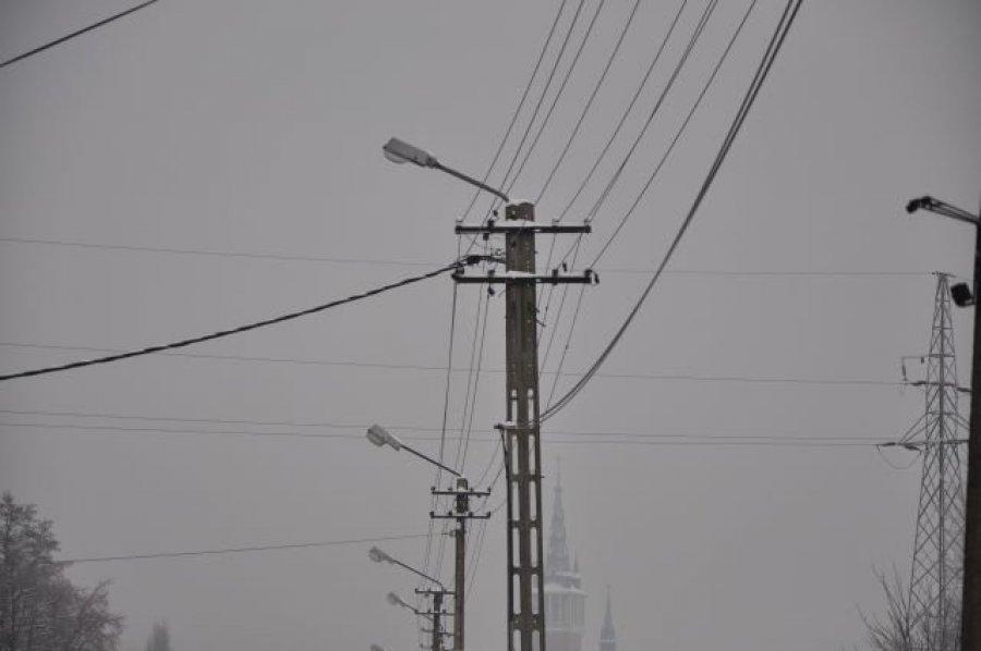 TRZEBINIA. Tauron przeprasza za brak informacji o wyłączeniu prądu