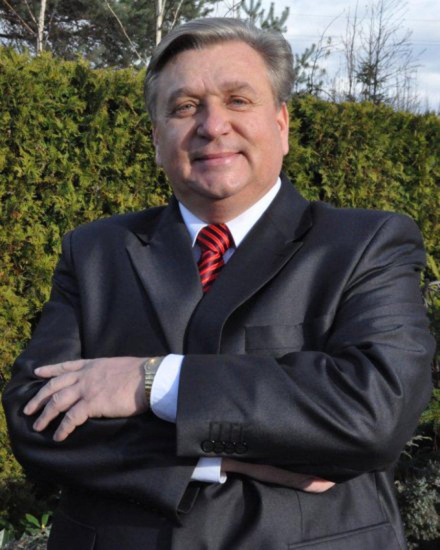 TRZEBINIA. Będzie referendum w sprawie odwołania burmistrza Szczurka?