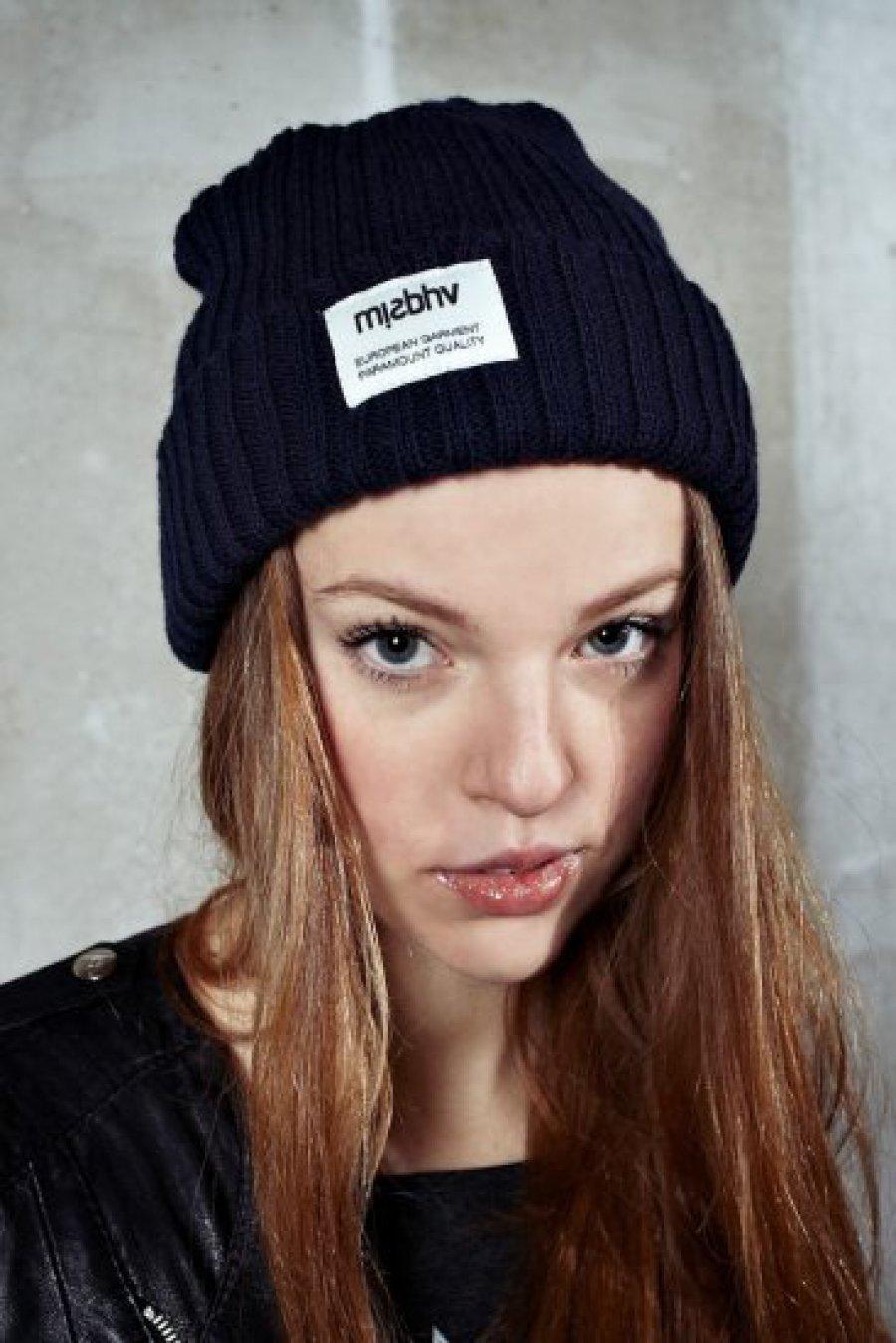 CHRZANÓW. Polska ogląda młodą modelkę