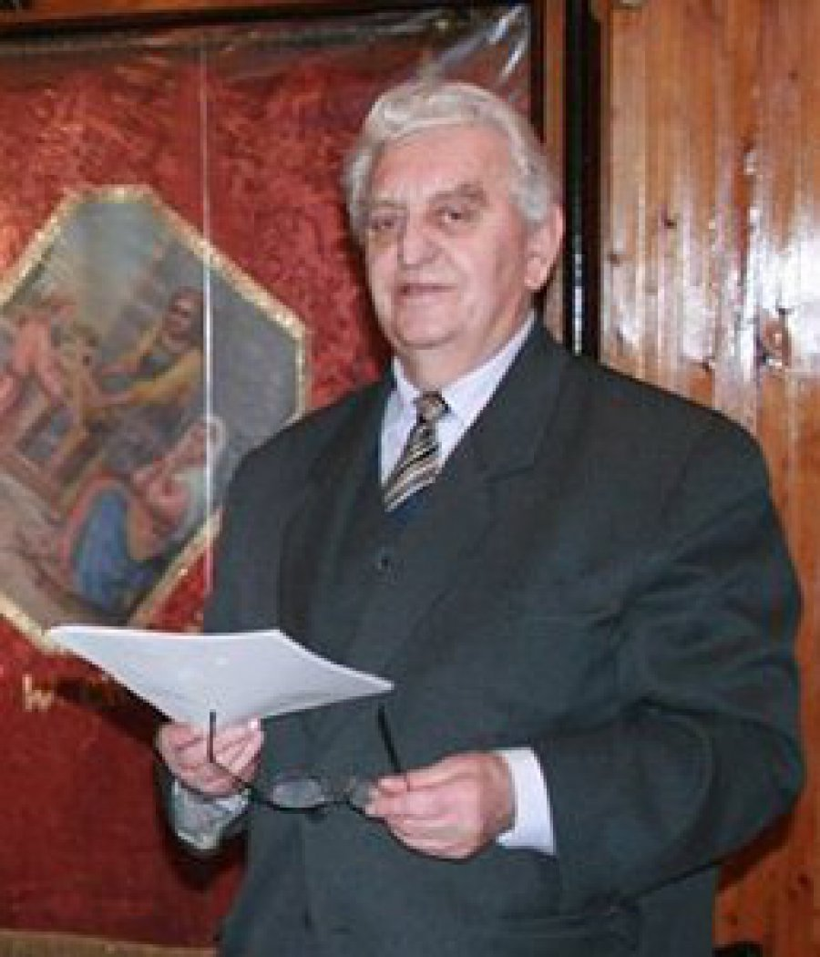 CHRZANÓW. Zdzisław Wołos zasłużonym dla powiatu