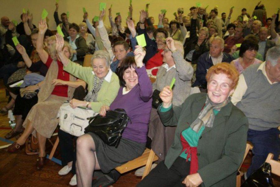CHRZANÓW. Spółdzielcy z PSM spotkają się na walnym zebraniu