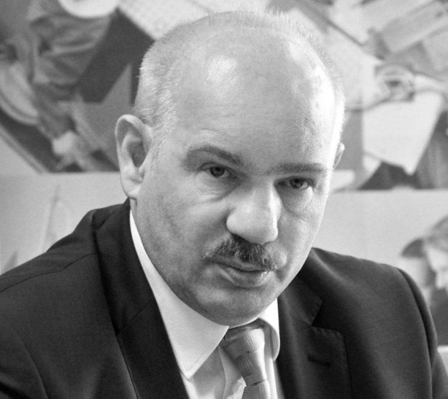 Zmarł Marek Nawara - były marszałek województwa