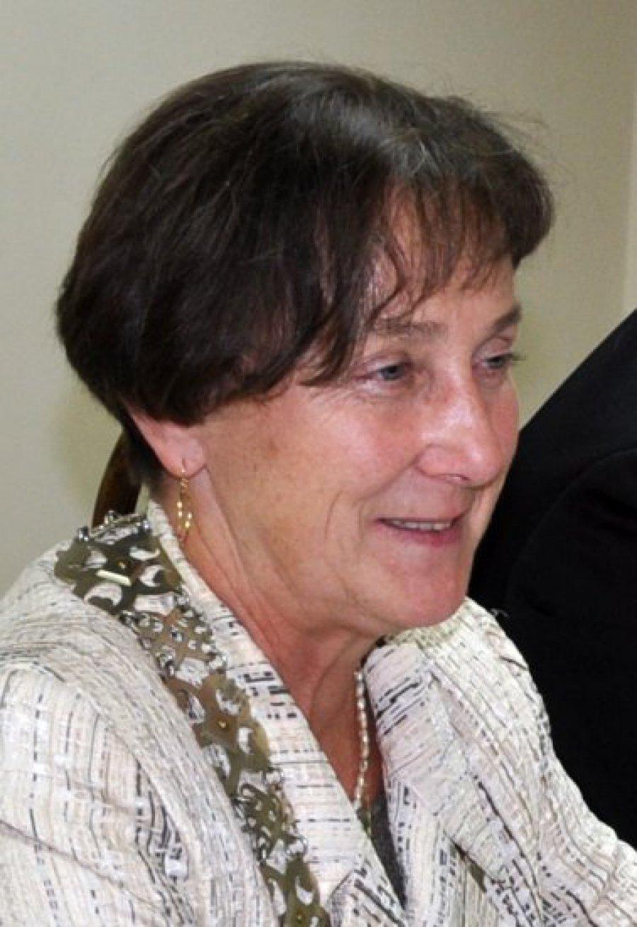BABICE. Halina Sędzielarz laureatką plebiscytu na Seniora Roku