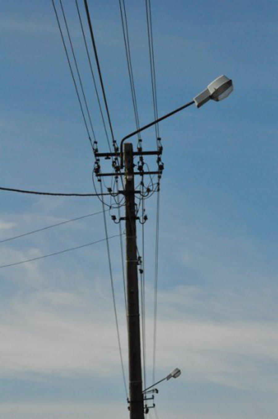 POWIAT CHRZANOWSKI. Mieszkańcy bez prądu