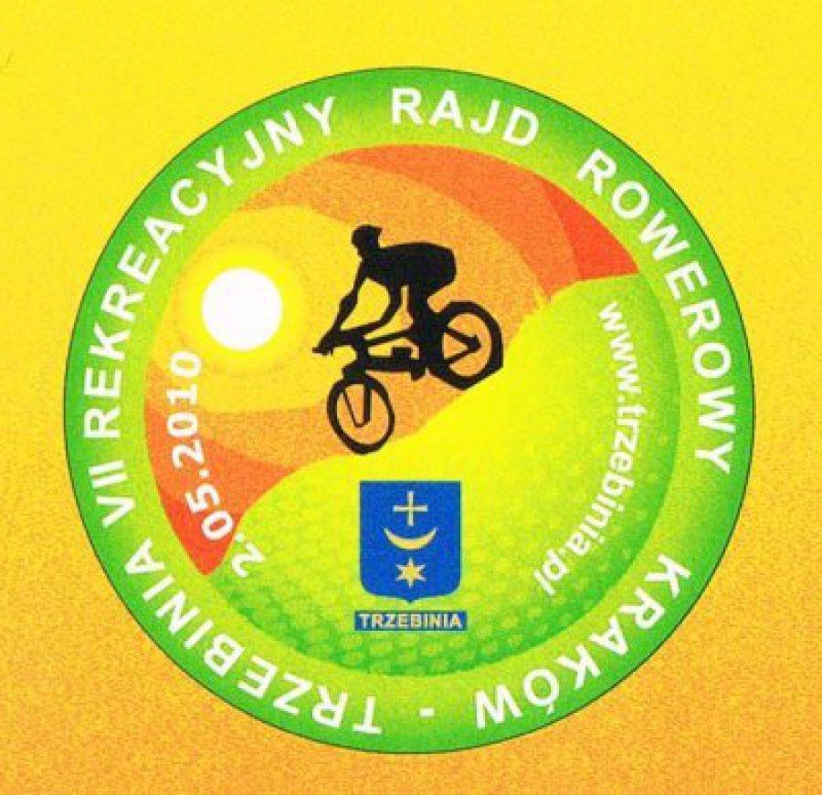 Przejadą na rowerach z Krakowa do Młoszowej