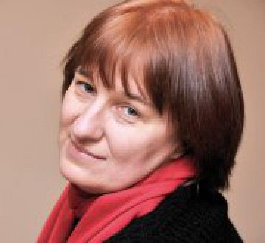 Alicja Molenda pokieruje Stowarzyszeniem Gazet Lokalnych