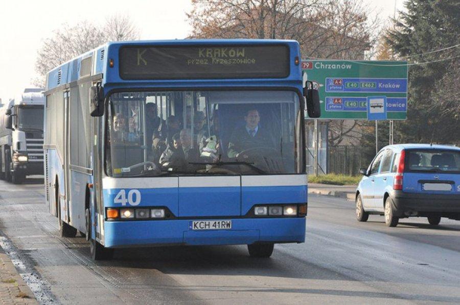 Pasażerowie protestują: Niech autobus linii K jeździ po staremu