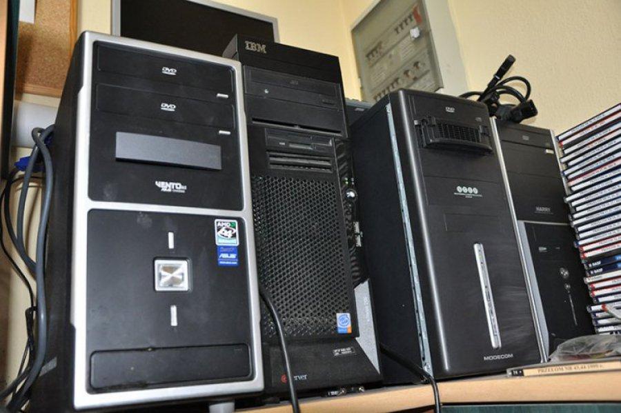 Darmowa zbiórka zużytego sprzętu RTV i AGD