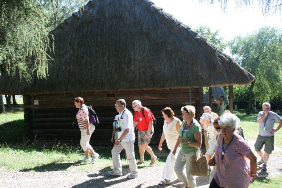 Krajoznawcy zwiedzili powiat chrzanowski