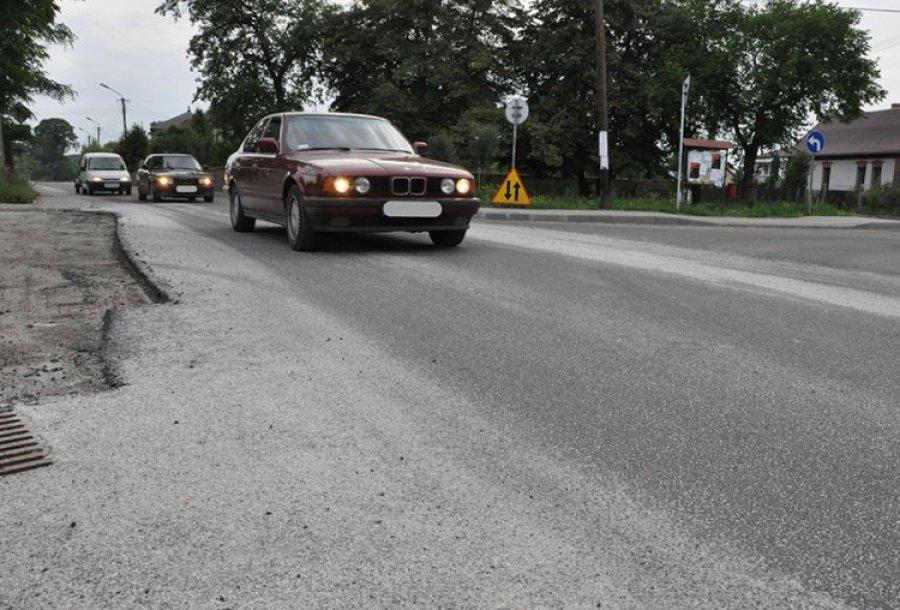 Remont ulicy Grunwaldzkiej - kierowców czekają objazdy