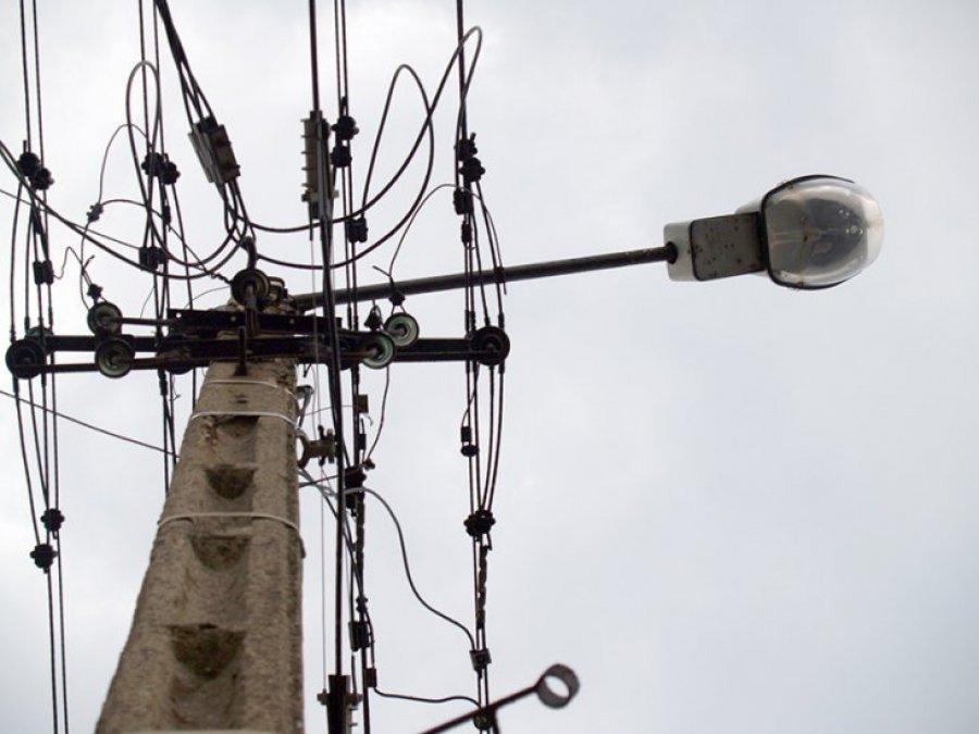 Brak prądu sparaliżował centrum Chrzanowa