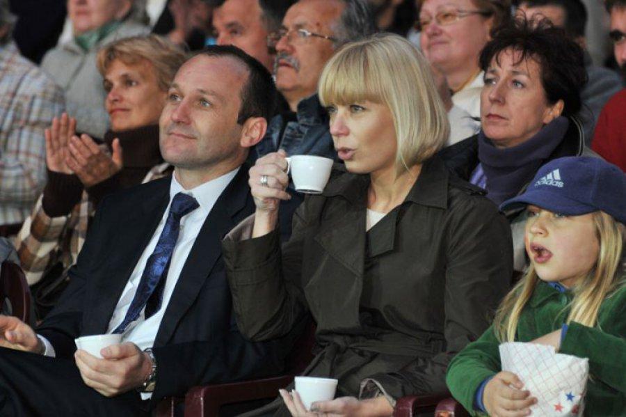 Dlaczego podczas Święta Małopolski gorące herbaty i kawy szły jak woda?