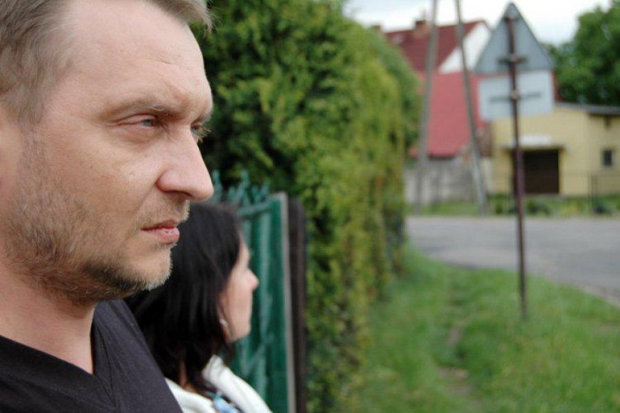 Koszmar przy Oświęcimskiej