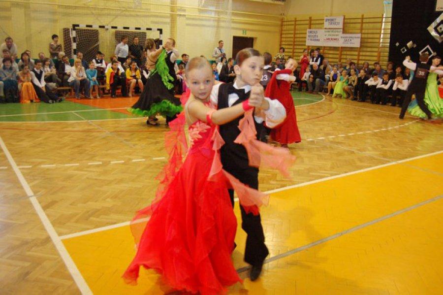 Cała Polska tańczy w Trzebini