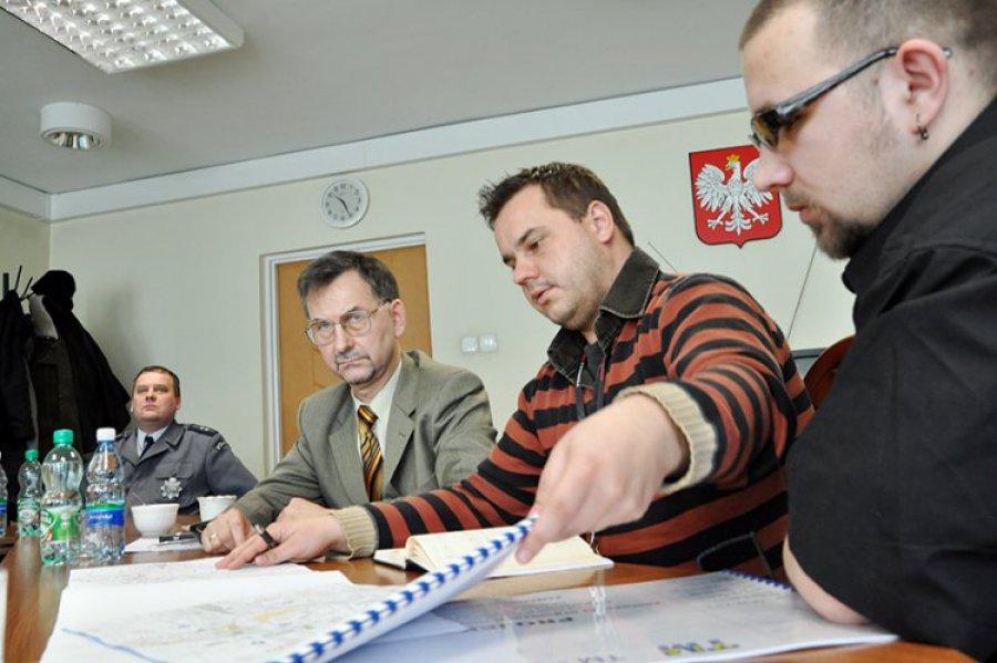 Uwaga na utrudnienia w ruchu - rozpoczyna się kolejny etap przebudowy ronda