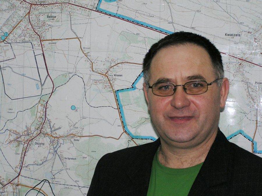 Stanisław Bajer zastąpił Annę Matusik