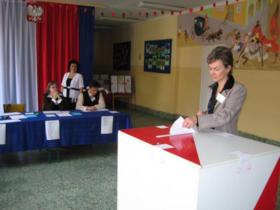 Wybory sołtysów w chrzanowskich sołectwach