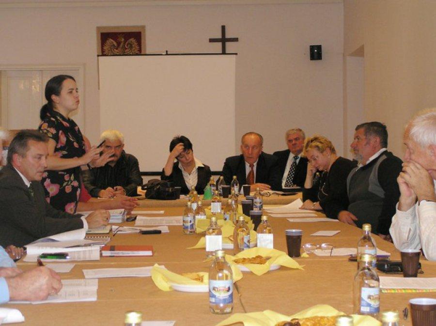 Burmistrz Krzeszowic odwołuje się od decyzji wojewody