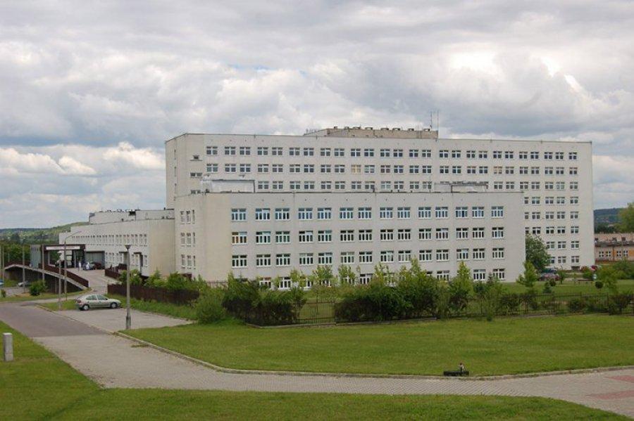 Szpital zaprasza na badania profilaktyczne