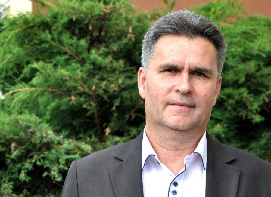 Wacław Gregorczyk: Przede mną dużo pracy