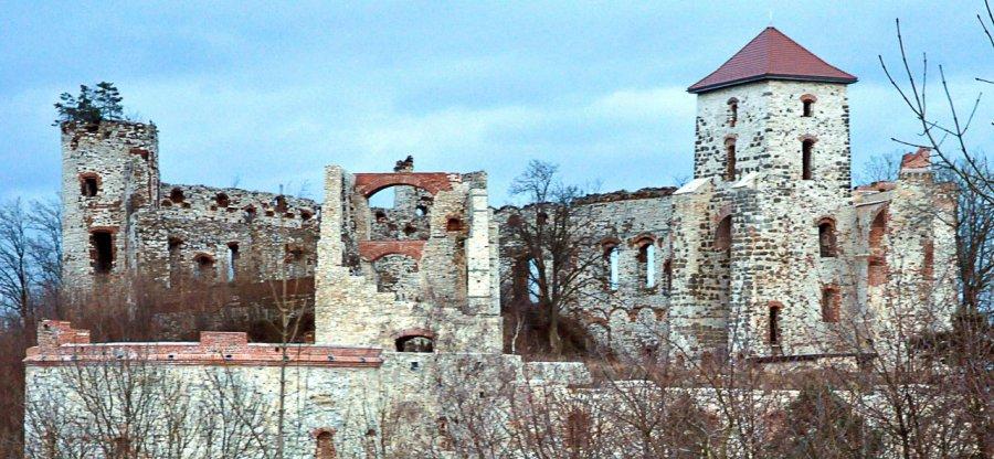 Krzeszowice dostały milion złotych na ruinę